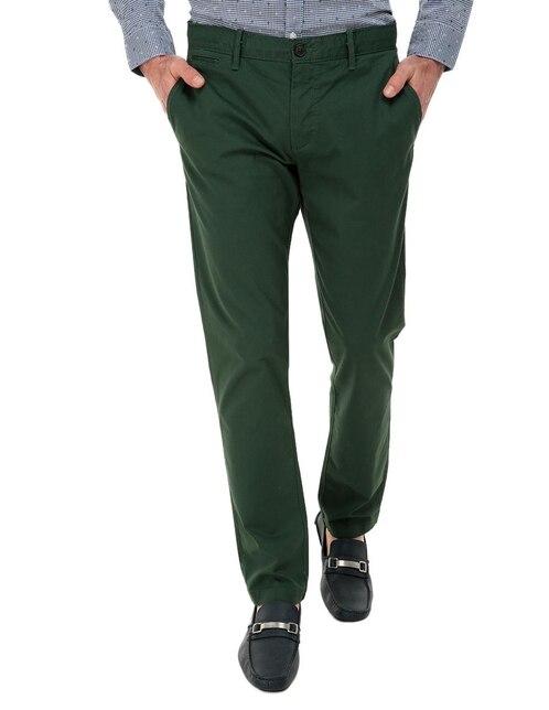 Pantalón casual Original Penguin corte slim d2b2c1c3a52