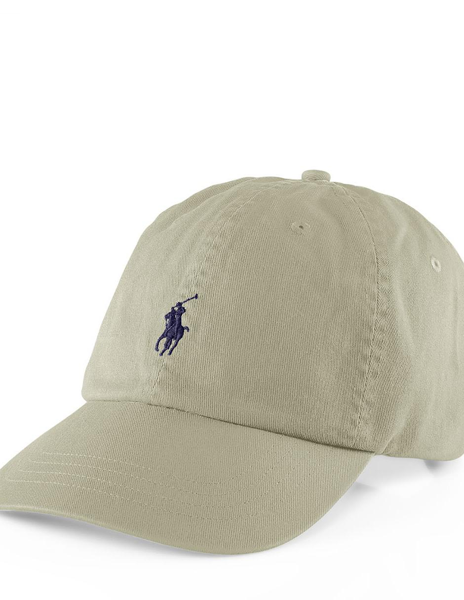 Gorra Polo Ralph Lauren logotipo Precio Sugerido a4aa8d0f3f7